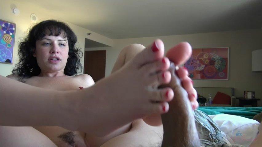 Hot Morning POV Sex